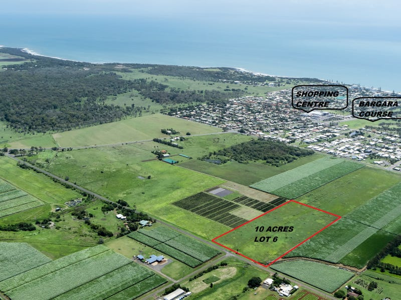 Lot 6 Seaview Road, Bargara
