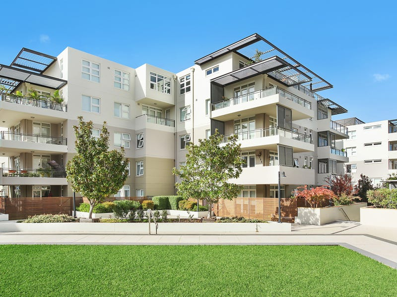 35/25 Angas Street, Meadowbank, NSW 2114
