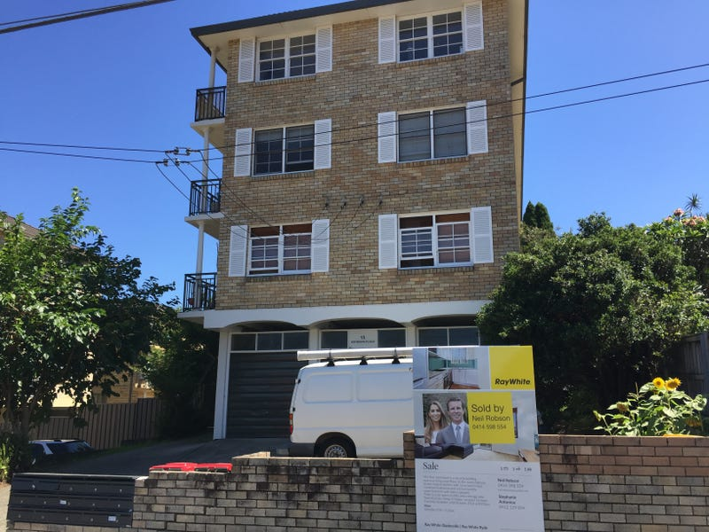 9/15 Ashburn Place, Gladesville, NSW 2111