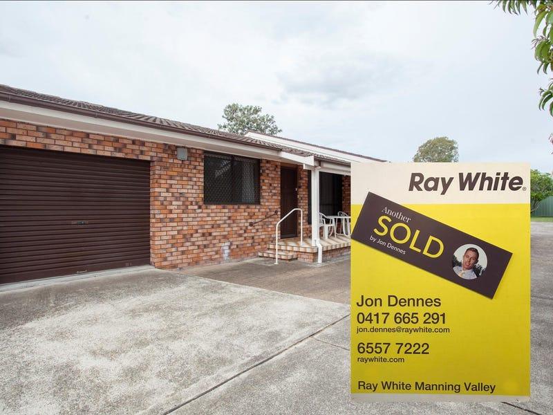 3/37 Oxley Street, Taree, NSW 2430