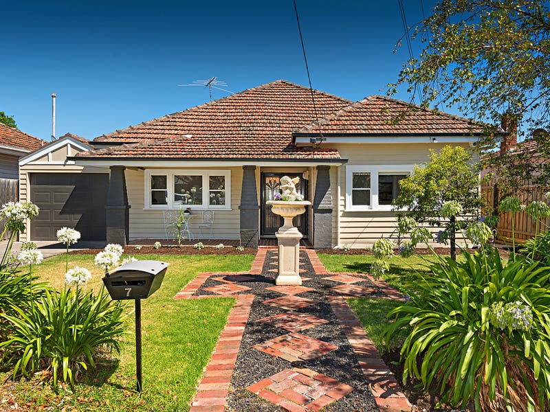 7 Greville Street, Essendon North, Vic 3041