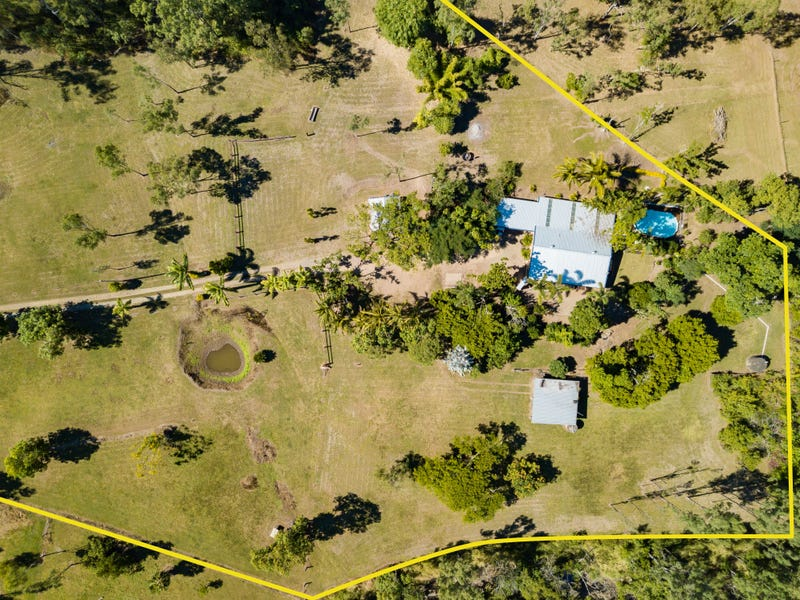 99 Turner Road, Riordanvale, Qld 4800