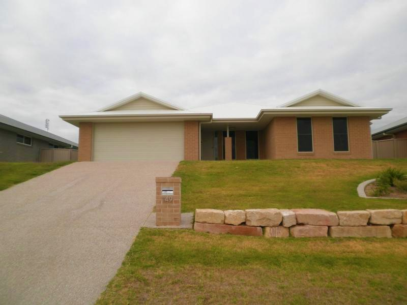 149 Cypress Pines Drive, Miles, Qld 4415