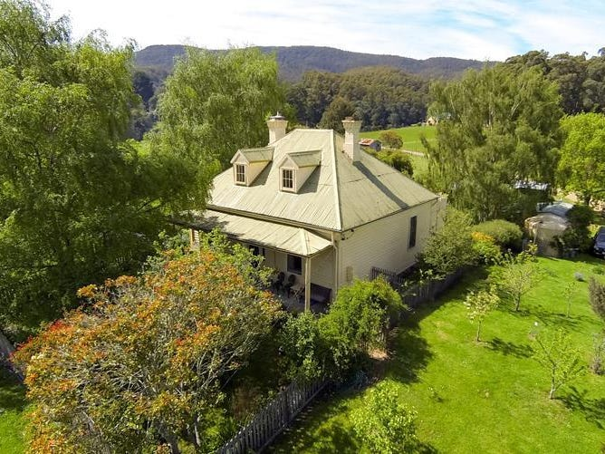 15 Batchelors Road, Nicholls Rivulet, Tas 7112
