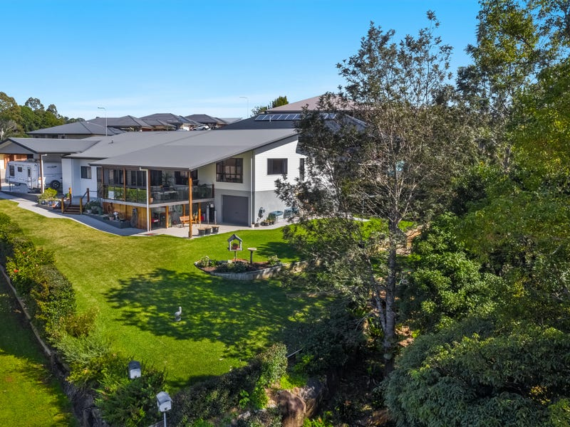 18 Spring Creek Place, Wollongbar, NSW 2477