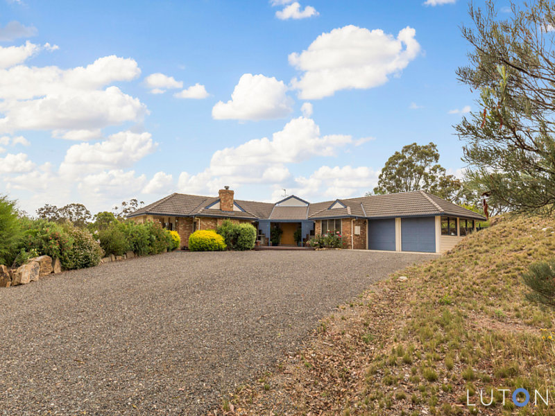 68 Powell Drive, Carwoola, NSW 2620