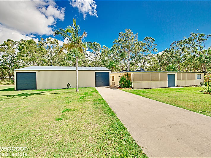 226 Hidden Valley Road, Hidden Valley, Qld 4703