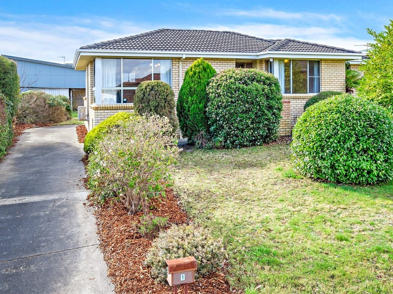 1 Dollery Drive, Kingston, Tas 7050