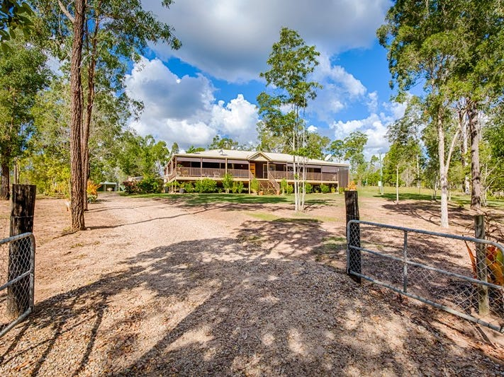 43 Gaunt Road, Glenwood, Qld 4570