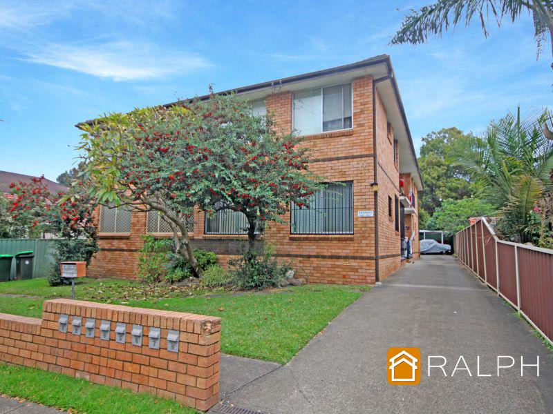 3/77 Augusta Street, Punchbowl, NSW 2196