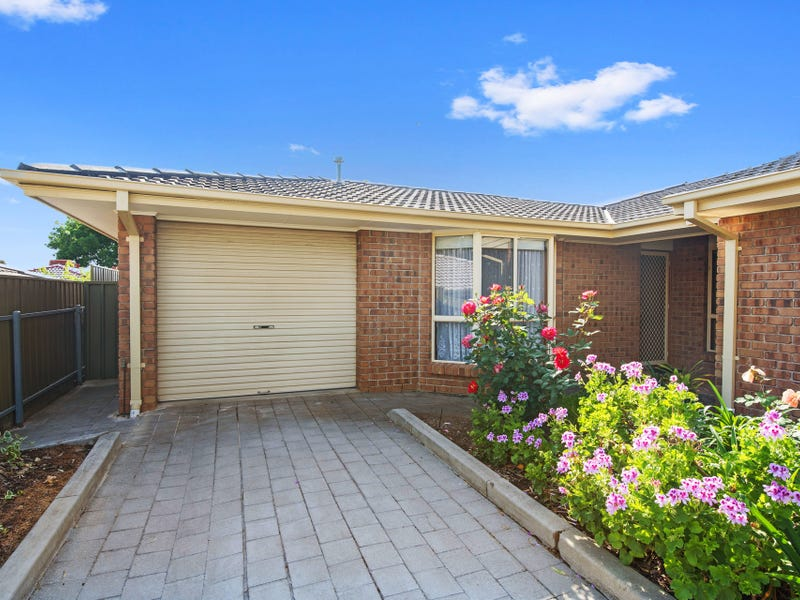 4/27 Sylvan Crescent, Surrey Downs, SA 5126