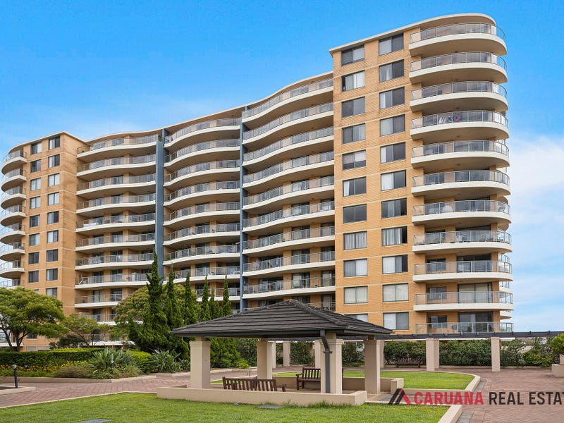 1110/5 Rockdale Plaza Drive, Rockdale, NSW 2216