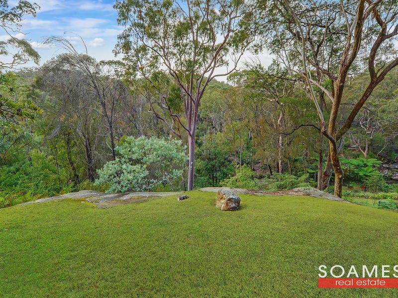 7 Paroo Place, Hornsby Heights, NSW 2077