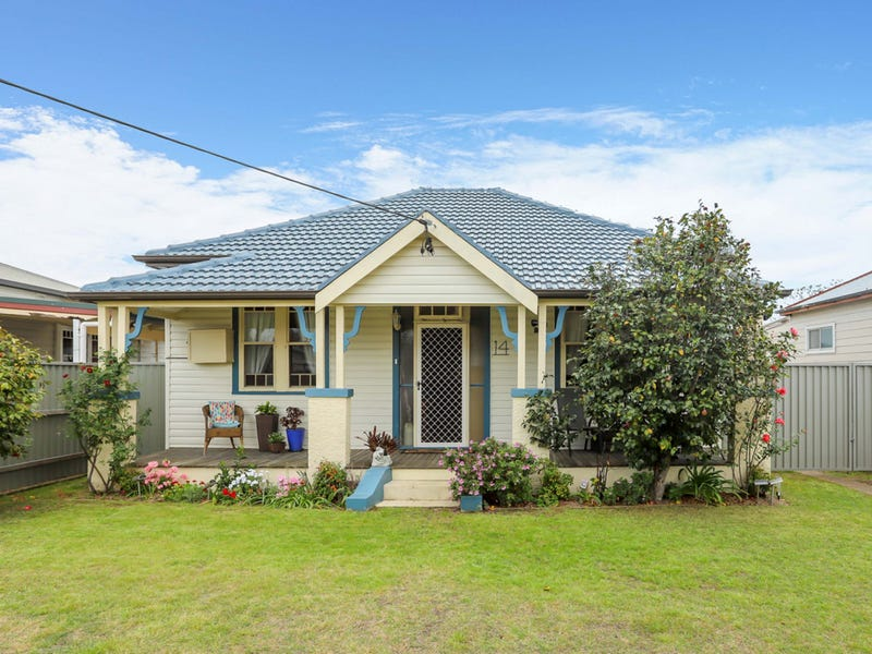 14 Moore Street, Cessnock, NSW 2325