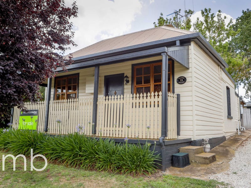 11 Pilcher Street, Millthorpe, NSW 2798