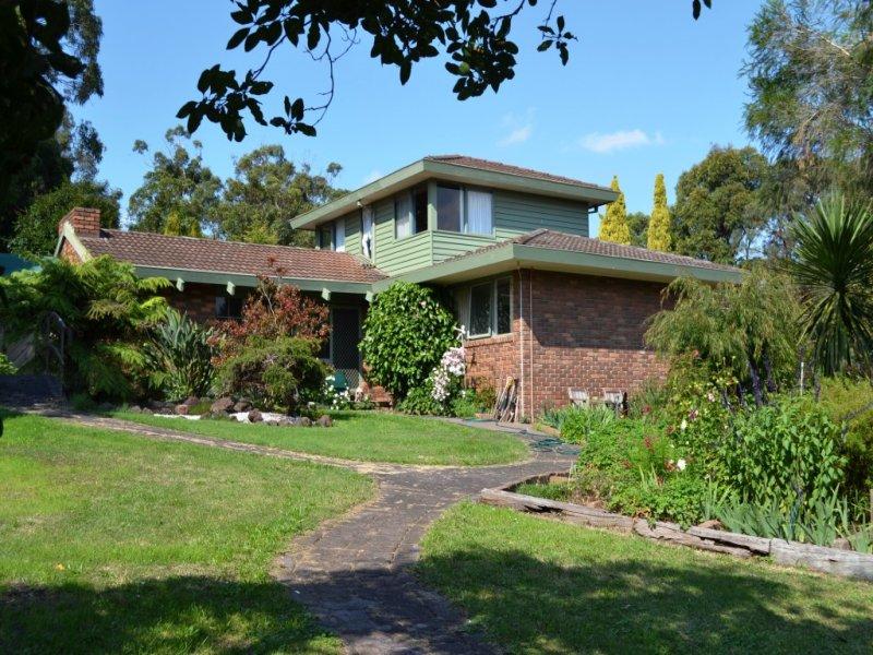 140 Jeeralang North Road, Hazelwood, Vic 3840
