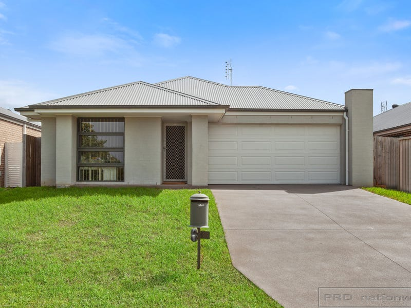 45 Redgum Circuit, Aberglasslyn, NSW 2320