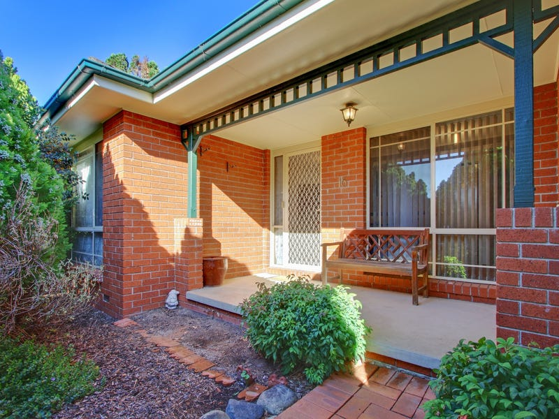 16/156 Clive Steele Avenue, Monash, ACT 2904