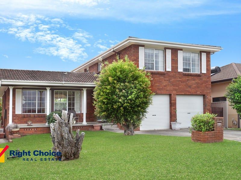 37 Crest Road, Albion Park, NSW 2527