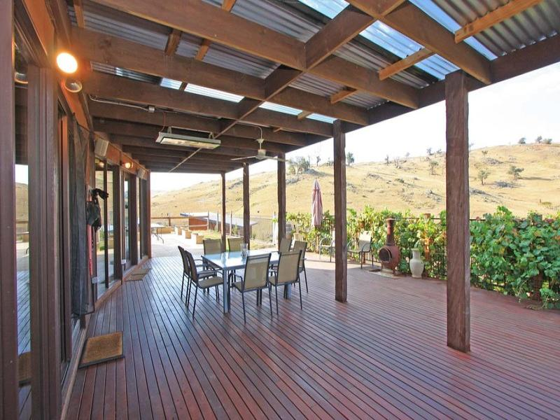 Address available on request, Leneva, Vic 3691
