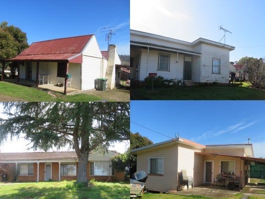 139-141 Hanley Street & 66-68 West Street, Gundagai, NSW 2722