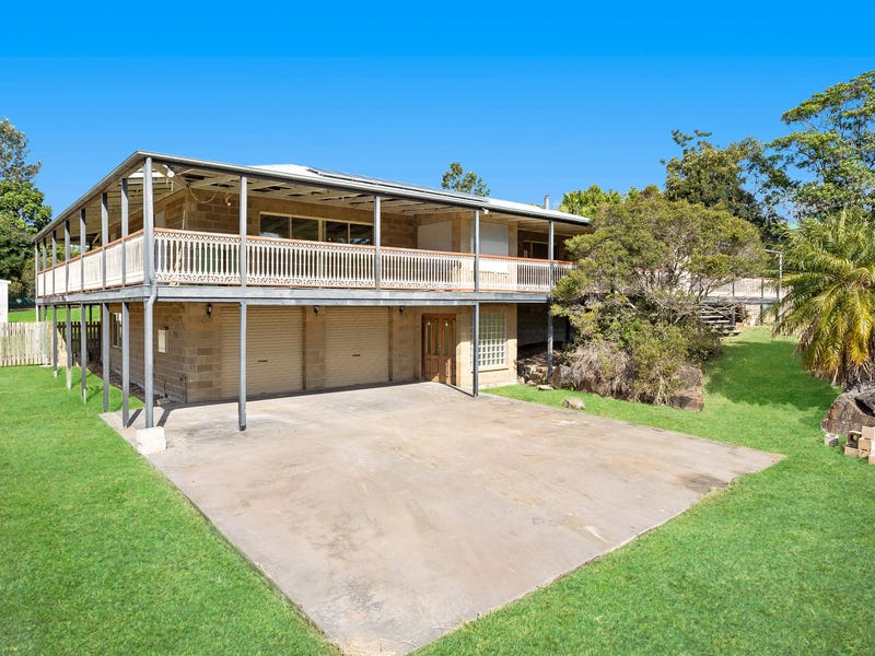 27 Greenwood Crescent, Samford Valley, Qld 4520
