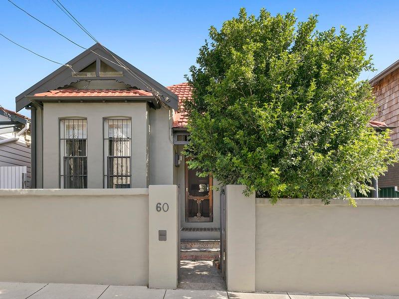 60 Station Street, Tempe, NSW 2044