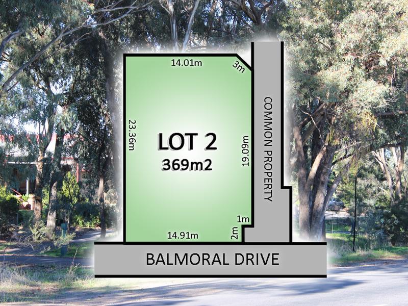 Lot 2 Balmoral Drive, Golden Square