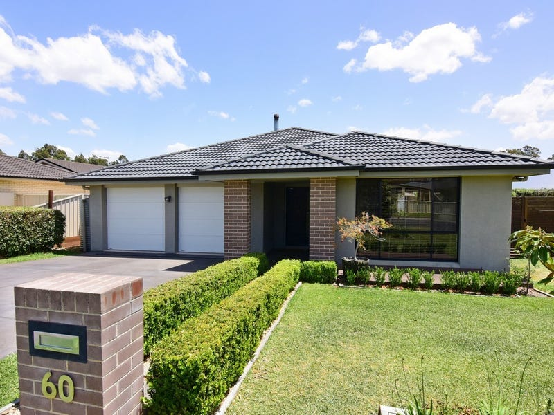 60 Firetail Street, South Nowra, NSW 2541