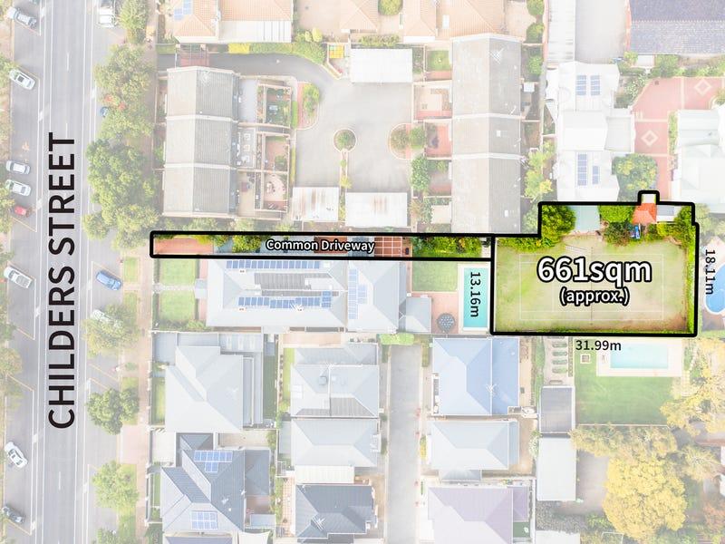 Lot 102, 197 Childers Street, North Adelaide, SA 5006