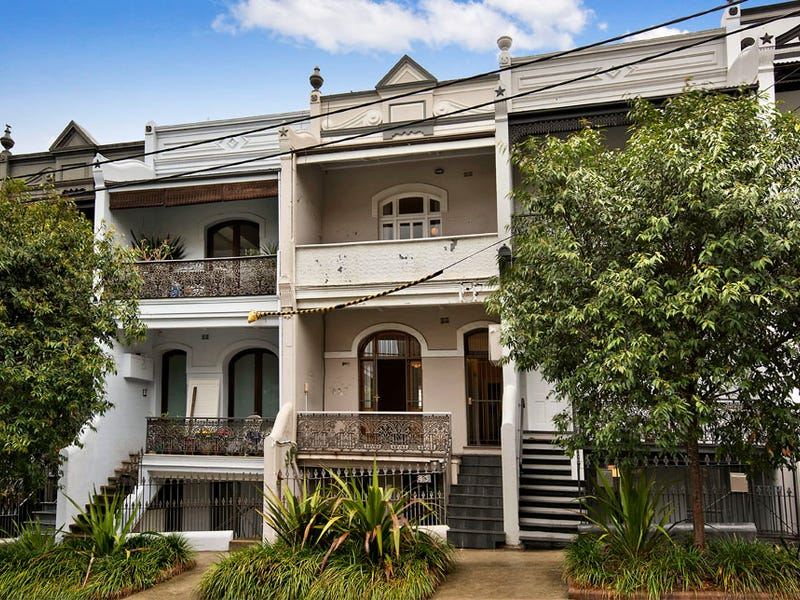 43 Albion Avenue, Paddington, NSW 2021