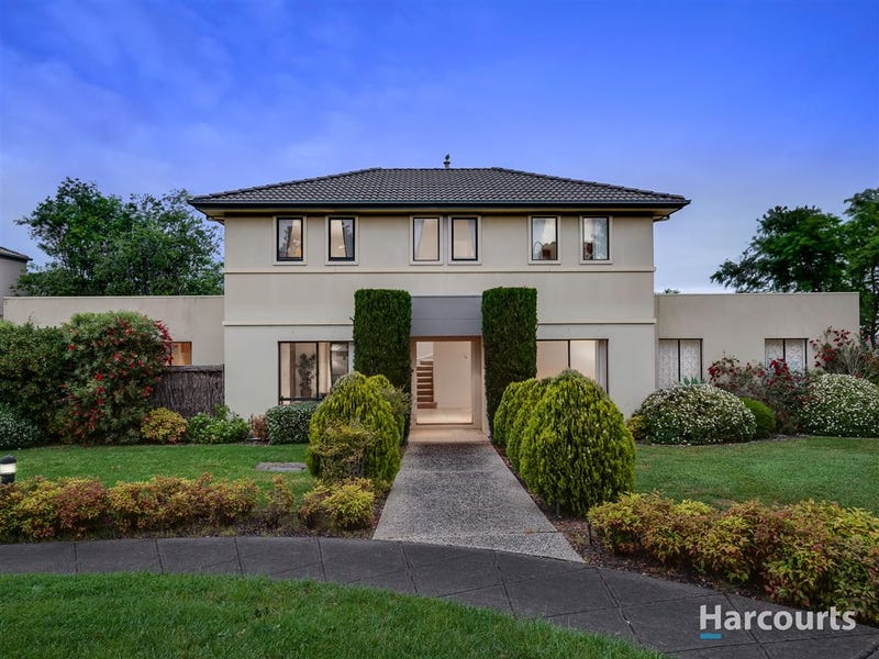 72 Sovereign Manors Crescent, Rowville, Vic 3178