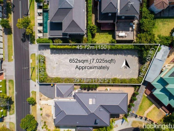 59 Elliott Avenue, Balwyn, Vic 3103