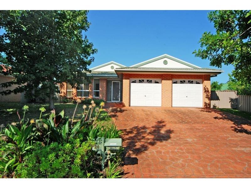 24 Gardenia Crescent, Bomaderry, NSW 2541