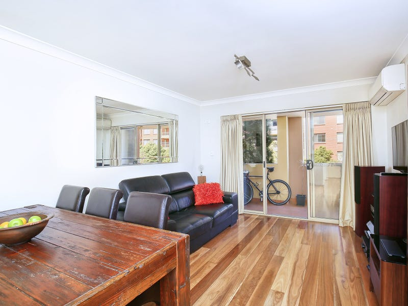 8/1B Coulson Street, Erskineville, NSW 2043
