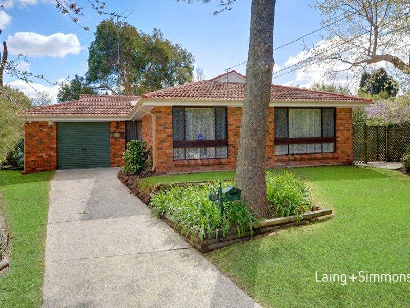 19 Neridah Avenue, Mount Colah, NSW 2079