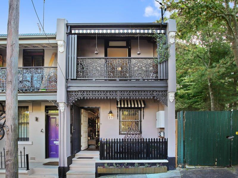 31 Harrington Street, Enmore, NSW 2042