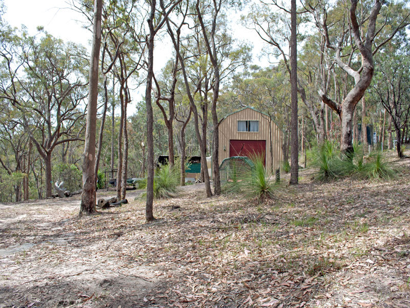 Lot 21 Private Road 3, Bucketty, NSW 2250