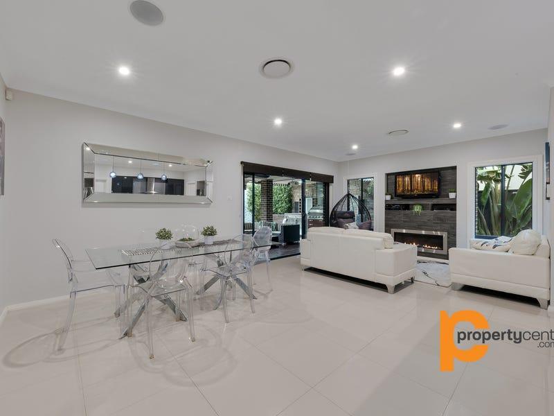 13 Ewan James Drive, Glenmore Park, NSW 2745