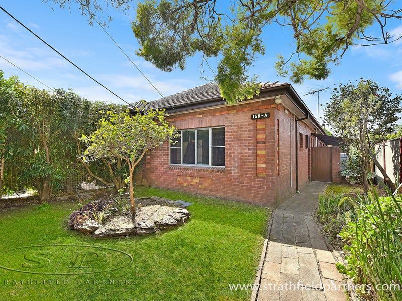 158A Wentworth Road, Burwood, NSW 2134