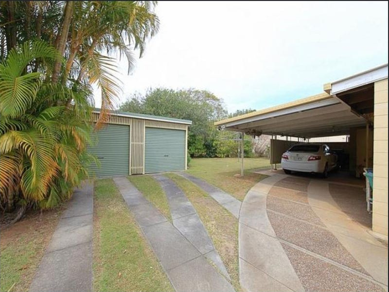 32 Adams Street, Bundaberg West, Qld 4670