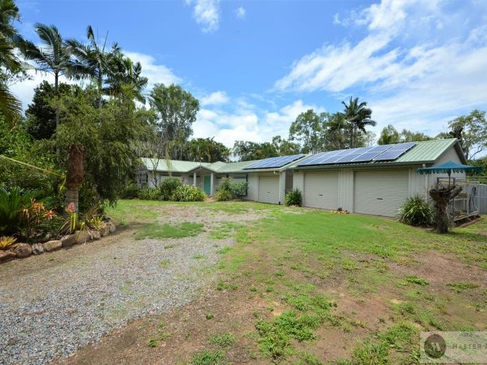 358 Forestry  Road, Bluewater, Qld 4818
