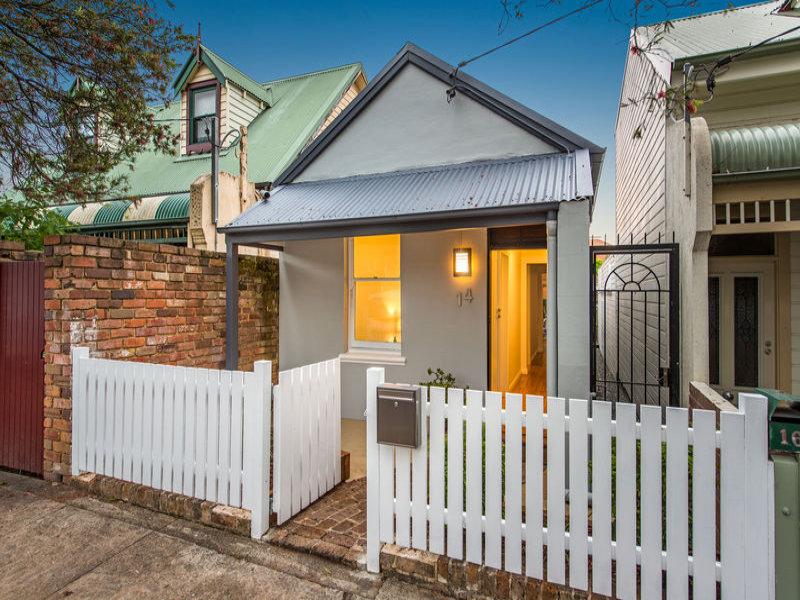 14 James Street, Leichhardt, NSW 2040