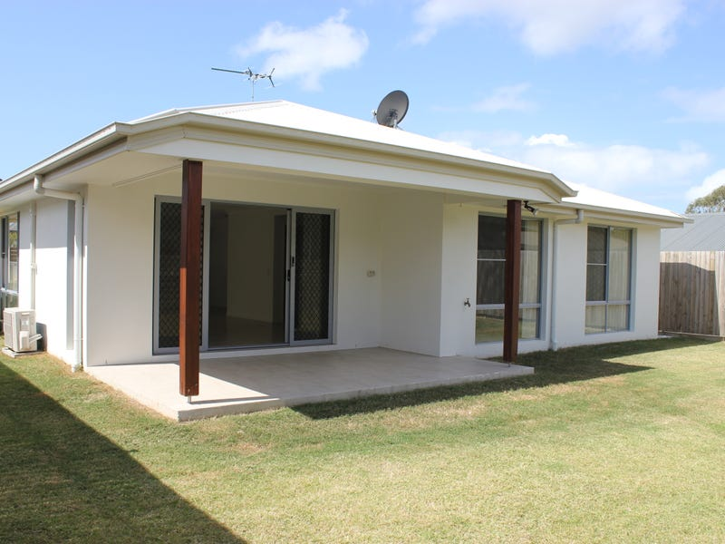 21 Rowe Crescent, Thornlands, Qld 4164