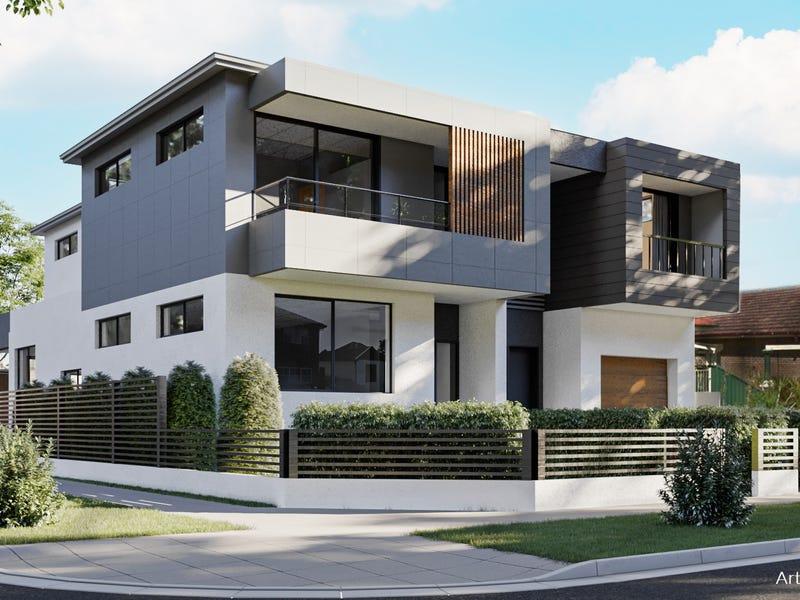 50A & 50B King Street, Eastlakes, NSW 2018