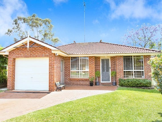 29 Jillak Close, Glenmore Park, NSW 2745