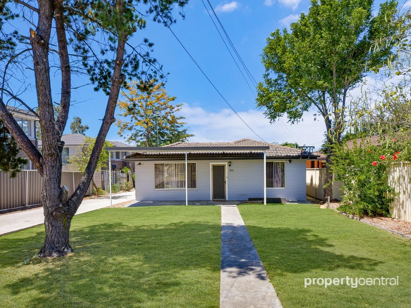 50 Barry Street, Cambridge Park, NSW 2747