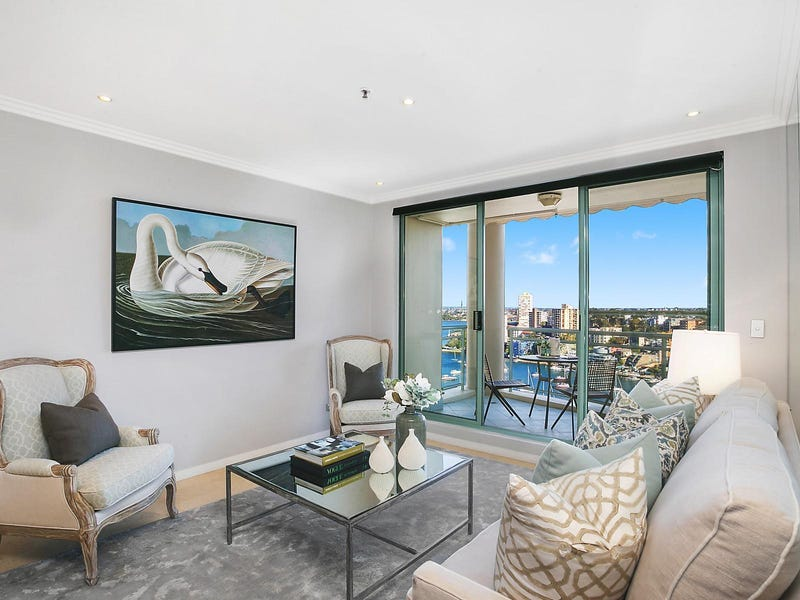 45/110 Alfred Street, Milsons Point, NSW 2061