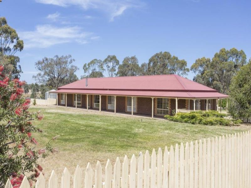 106 Kennelly Road, Eppalock, Vic 3551