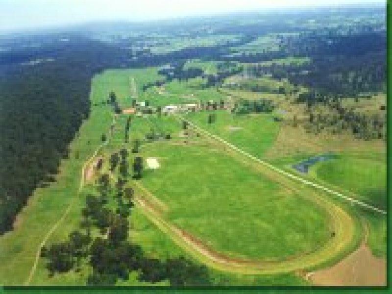 Lot 10 Lord Ben Farm, Cut Hill Rd, Cobbitty, NSW 2570